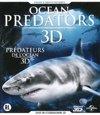 Dangerous Predators (3D Blu-ray)