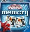 Ravensburger Ultimate Spider-Man Memory - Kinderspel
