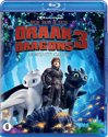 Hoe Tem Je Een Draak 3 (How To Train Your Dragon 3)(Blu-ray)