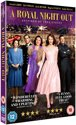 A Royal Night Out [DVD](import, geen NL ondertiteling)