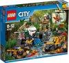 LEGO City Jungle Onderzoekslocatie - 60161