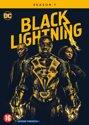 Black Lightning - Seizoen 1