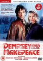 Dempsey And Makepeace - The Complete First Series