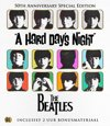 A Hard Day's Night (50th Anniversary Special Edition) (Blu-ray)