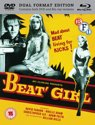 Beat Girl (DVD + Blu-ray) (import zonder NL ondertiteling)