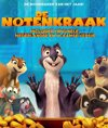 De Notenkraak (Blu-ray)