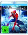 The Amazing Spider-Man 2: Rise of Electro (3D & 2D Blu-ray Mastered in 4K)