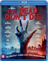 The Dead Don't Die (Blu-ray)