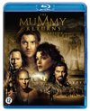 The Mummy Returns (2001) (Blu-ray)