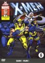 X-Men - Seizoen 1 (Volume 1)
