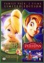 Tinkerbell/Peter Pan
