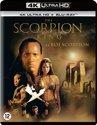 The Scorpion King (4K Ultra HD Blu-ray)
