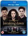 The Twilight Saga: Breaking Dawn Part 2 Blu-ray + DVD
