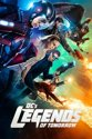 Legends Of Tomorrow - Seizoen 1 (Blu-ray) (Import)