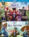 Alice In Wonderland 1-2..