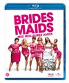 BRIDESMAIDS [BD