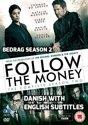 Follow The Money Season 2 (Aka Bedrag Season 2) [DVD]