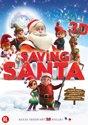 Dvd Saving Santa 3d Nl