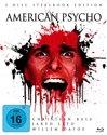 American Psycho (2-Disc-Steelbook Blu-ray + DVD)