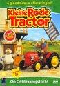 Kleine Rode Tractor - Op Ontdekkingstocht