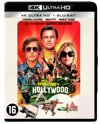 Once Upon A Time In Hollywood (4K Ultra HD Blu-ray)