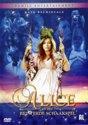 Alice En Het Betoverde Schaakspel