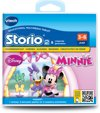 VTech Storio 2 Minnie Mouse - Game