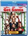 Get Santa (Blu-ray) (Import)