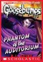 Classic Goosebumps #20: Phantom of the Auditorium