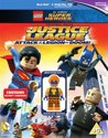 LEGO DC Justice League - Attack of the Legion of Doom (Blu-ray)