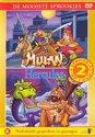 Legende Van Mulan/Hercules