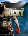 Rocky - The Undisputed Collection (Blu-ray)