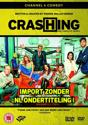 Crashing - The Complete Series [DVD]