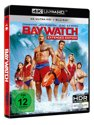 Baywatch (2017) (Kinofassung & Extended Edition) (Ultra HD Blu-Ray & Blu-Ray)