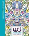 Afbeelding van het spelletje Art Therapy 20 Notecards & Envelopes