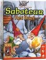 Afbeelding van het spelletje Saboteur: Het Duel