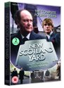 New Scotland Yard: The Complete Fourth Series [DVD] (import)