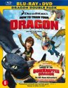 How To Train Your Dragon (Hoe Tem Je Een Draak) (Blu-ray+Dvd Combopack)