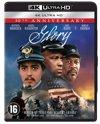 Glory (4K Ultra HD Blu-ray)