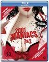 2001 Maniacs 1&2 (Blu-ray)