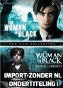 Woman in Black / Woman in Black 2: Angel of Death [DVD]