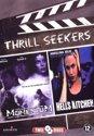 Tweedehands Thrillers films en series uit de Jaren '80 en eerder - Tot € 30
