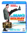 Mr. Bean's Holiday (Blu-ray)
