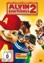 Aibel, J: Alvin und die Chipmunks 2