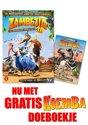 Zambezia 3d + Koemba Doeboek