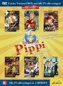 Pippi Langkous - Alle Tv Afleveringen