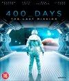 400 Days (Blu-ray)