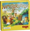 Afbeelding van het spelletje Haba Hamsterbende