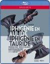 Iphigenie En Aulide/Tauride