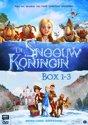 De Sneeuwkoningin box 1-3